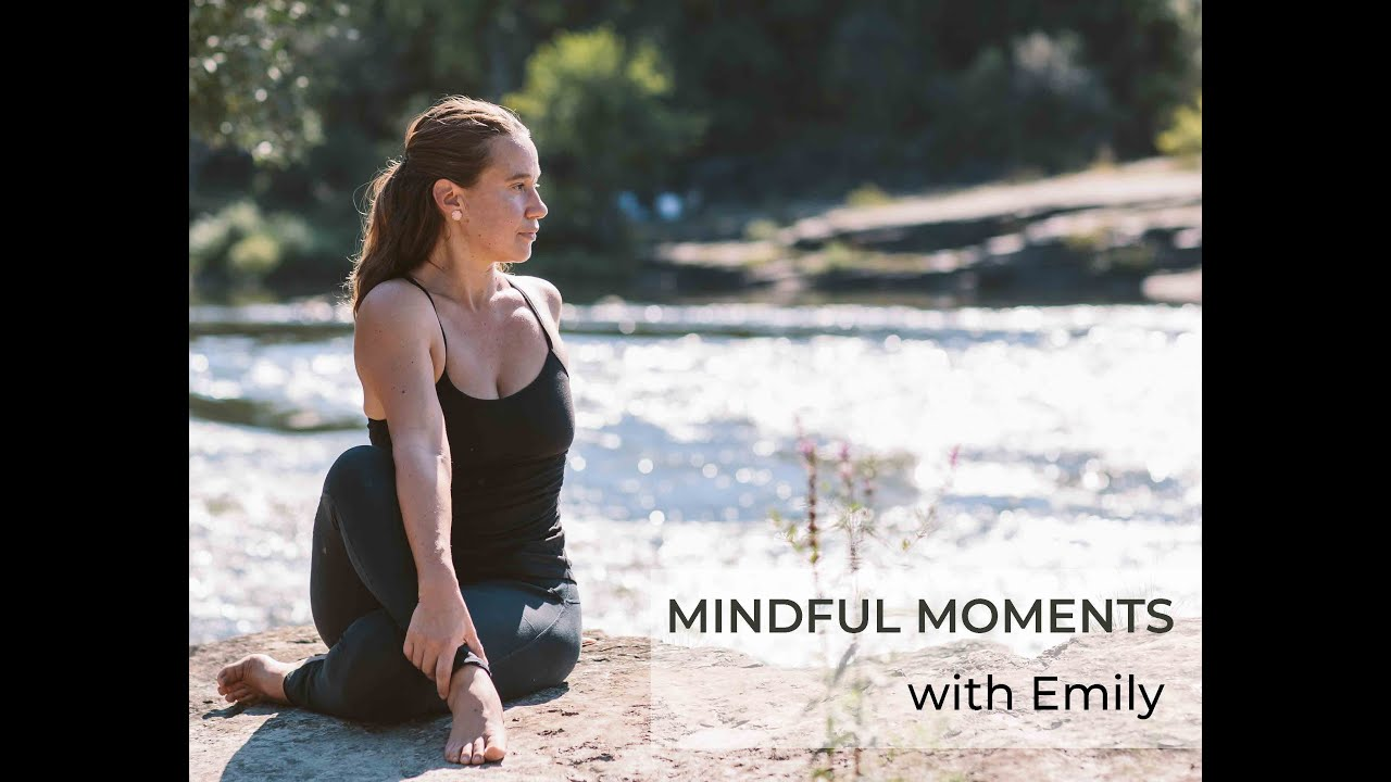 Mindful Moments IV
