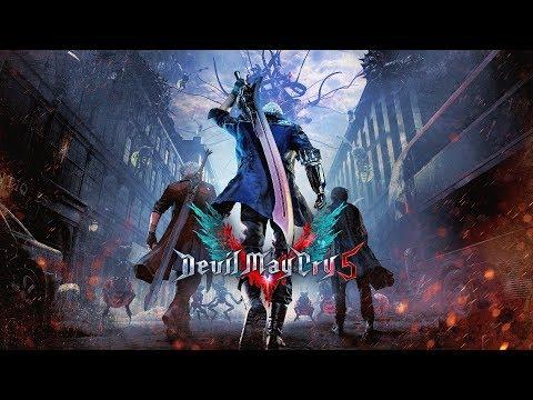 เดวิลเมย์คราย 5 DEMO | Devil May Cry 5 thumbnail
