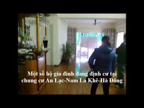 @!!Bán chung cư An Lạc Nam La Khê !!@