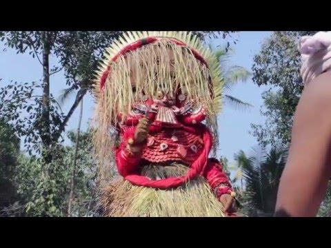Theyyam Song | Chayilyam Charthi | Chalil Devasthanam - Thillenkery - Kannur - Kerala