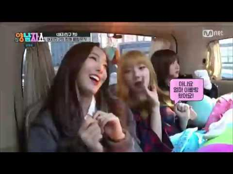 GFRIEND(여자친구) Jamming To BIGBANG FXXK IT