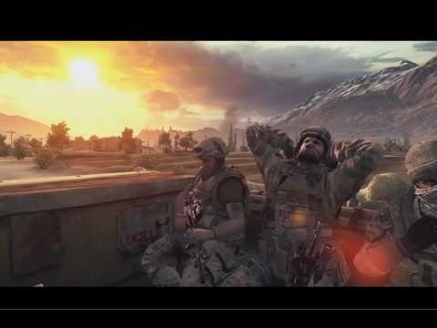 Operation Flashpoint: Red River - Sgt. Kirby Bio Trailer Video (HD)