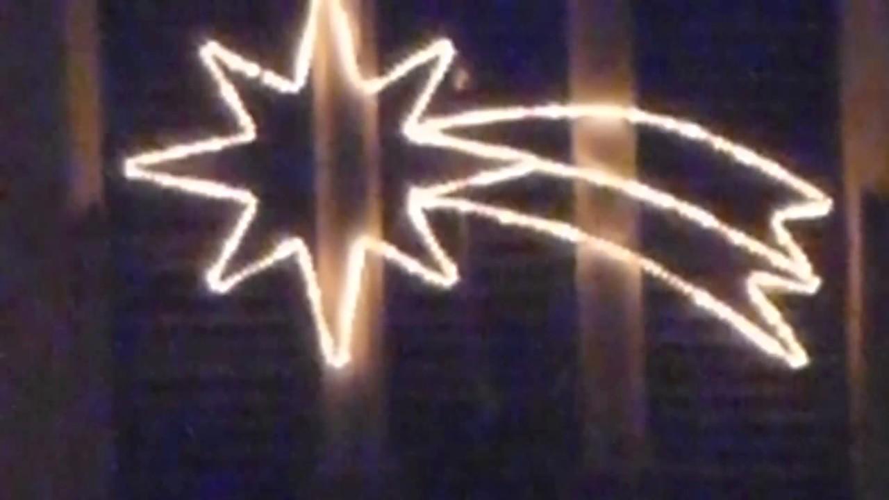 der stern von bethlehem - youtube