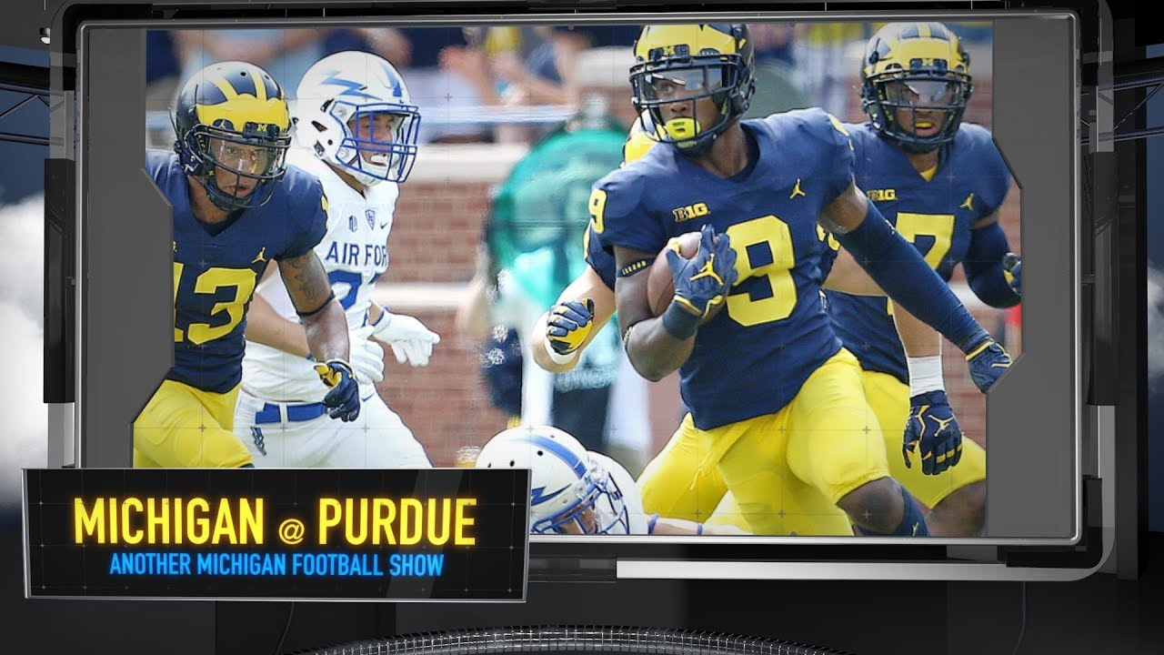 TheWolverine - Donovan Peoples-Jones: 'I Never Really Imagined ...