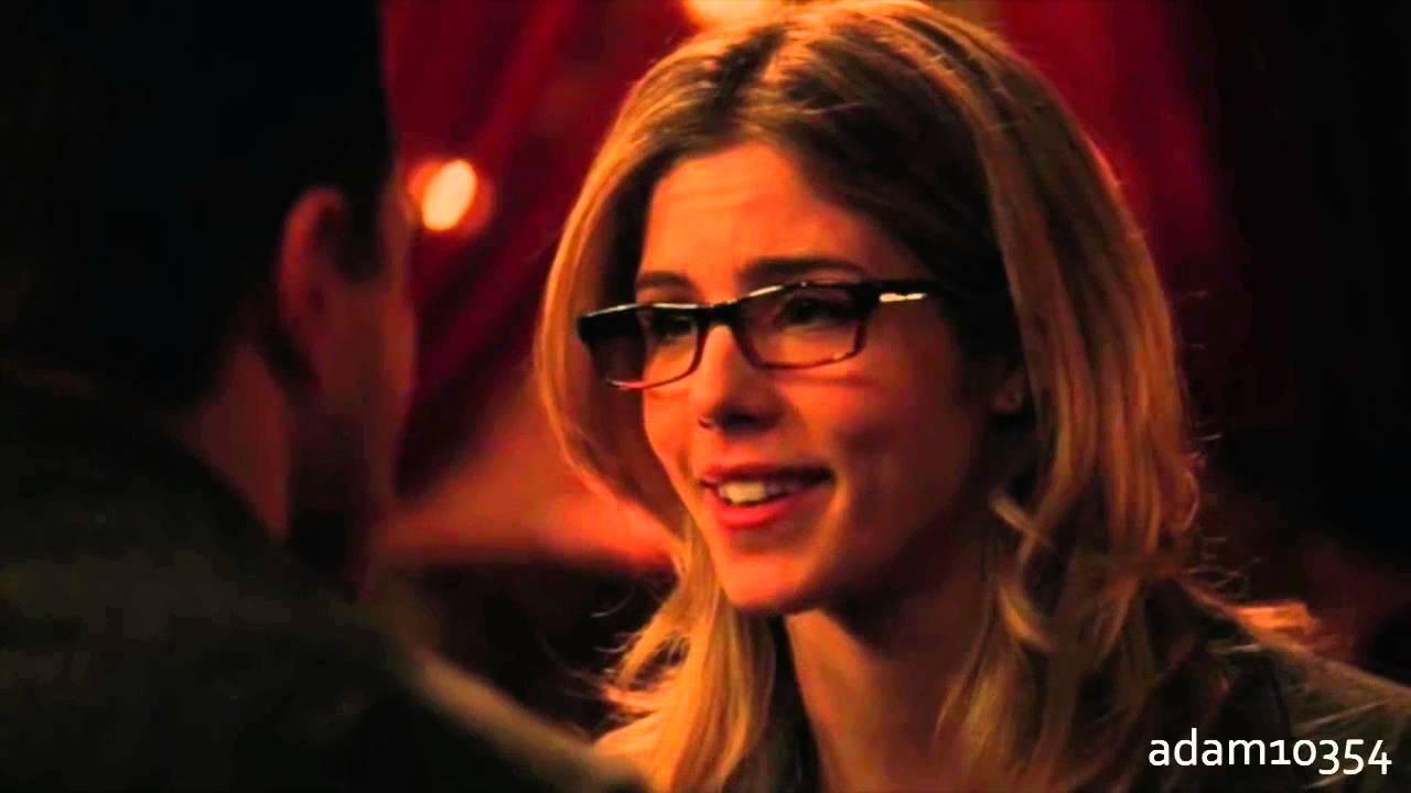 Download ARROW - Oliver and Felicity (Season 3)