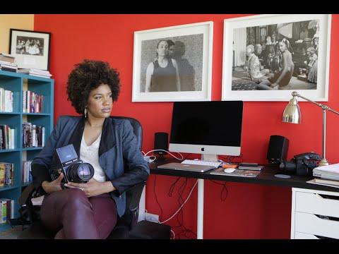 LaToya Ruby Frazier, 2015 MacArthur Fellow