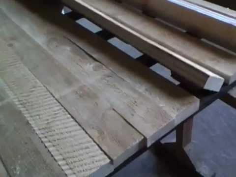 Пресс для склеивания древесины своими руками