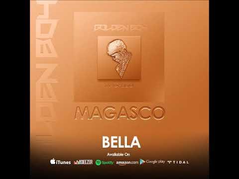 Magasco - Bella (Official Audio)