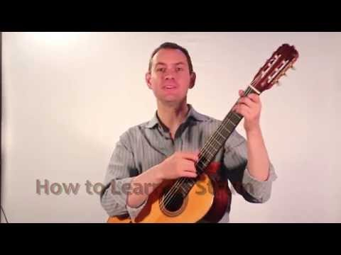 How To Learn To Strum Guitar (super Effective)