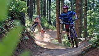 Favorite Oregon Bike Trails