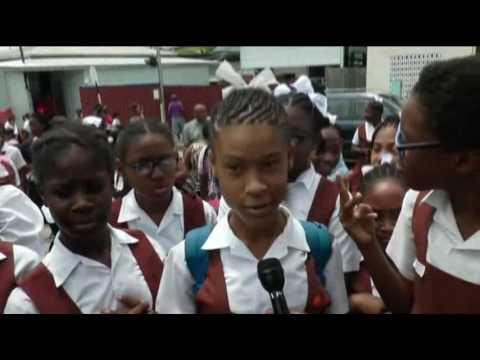 San Fernando Girls' Anglican