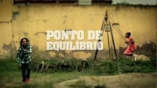 Ponto De Equilibrio E Marcelo D2 -... @ www.OfficialVideos.Net