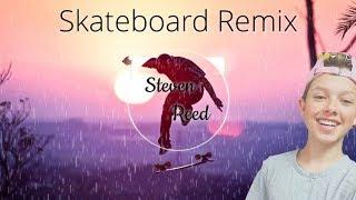Jacob Sartorius Skateboard Steven Reed Remix.mp3