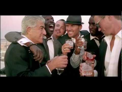 Matt Goss  CÎROC Luck Be A Lady  HD  Full Version