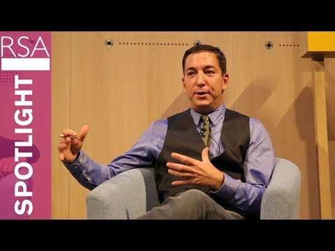 Becoming Enemies of the State with Glenn Greenwald and David Miranda