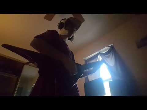 Some Chordstiny Dancer Guitar Transcription Youtube