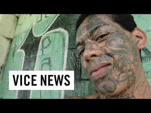 Pandillas de El Salvador / El Problema de Salud Mental en India   VICE News presenta   Episodio 11