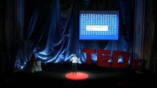 Quantum computing, the story of a wild idea: Andris Ambainis at TEDxRiga 2013