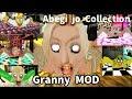 Tubidy Granny『Abegi jo's MOD collection』~ベッド下やられまとめ~ Please don't find me!!