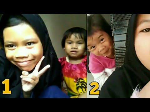Viral!!! 2 Versi Video Abdullah Nama Ayahnya #Videolucu#Kocak