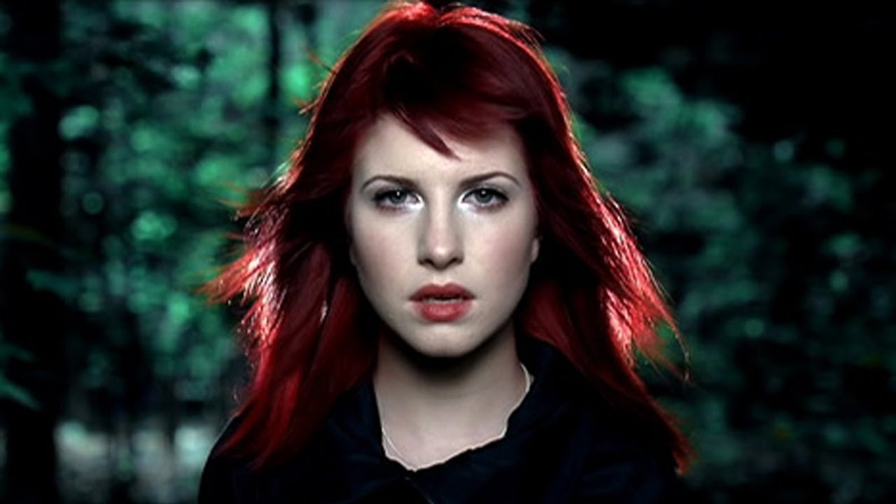 video clipe decode - paramore