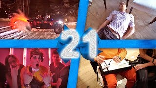 You Won't Believe What We Did On My 21st Birthday...