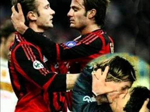jugadores de futbol que son gay