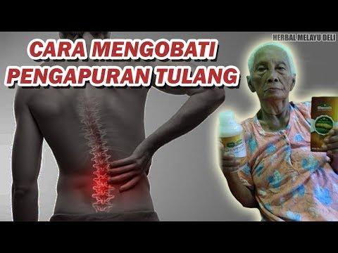 DOKTERKU - Rehabilitasi Nyeri Punggung Bawah.