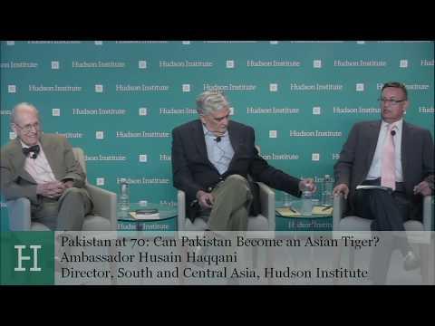 Pakistan at 70: Can Pakistan Become an Asian Tiger?