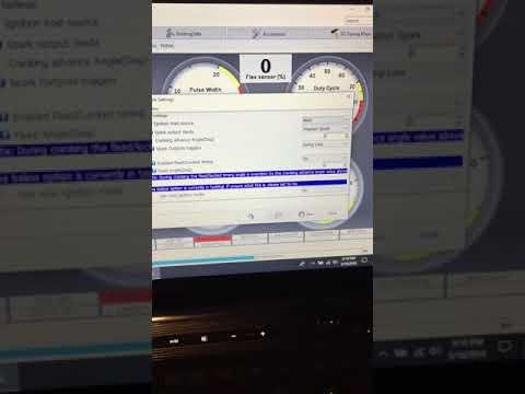Speeduino (UA4C) ECU weird gm 7x decoder behavior