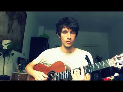 Jason Mraz - Unlonely (cover)
