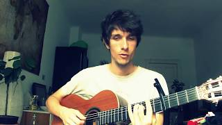Jason Mraz - Unlonely (cover)