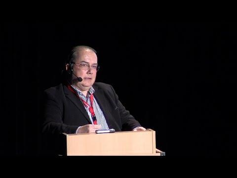 MUDr. Jan Šula - Imunologie Odpuštění v žitém životě, 28. 2. 2018 Městská knihovna v Praze