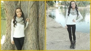 Thanksgiving OOTD 2013! Thumbnail