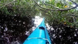 Abe Kayaks Matheson Hammock