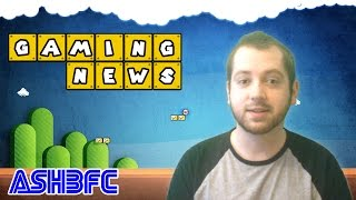 ASHBFC Gaming News: COD, Condemned 3, GTA V, Games Too Hard?