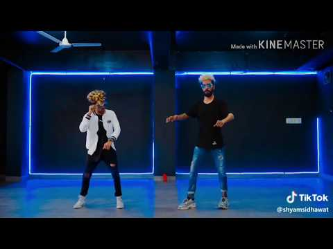 Hip Hop Dancing Mix DJ Mai Khiladi Tu Anari