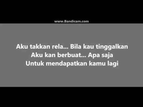 OST Lagu Anak Jalanan Dewa Cinta Gila ( Lyrics )