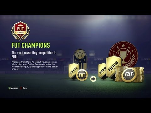 FUT CHAMPIONS *LIVE*😏 TRYING OUT MY NEW TEAM W/ ICONS😍 + NEW KAKA SBCs ❤- FIFA 18 ULTIMATE TEAM