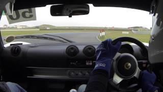 2014-03 Snetterton Track Day - Clip 1