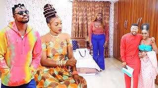 DON39T MISS OUT ON THIS BEST LOVE STORY OF KEN ERICS AND CHACHA EKE - AFRICAN FULL MOVIES 2018