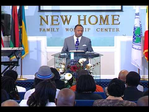 Pastor R C  Blakes, Jr.  Dont Waste Your Time