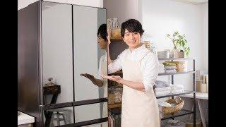 松本潤/モデルプレス=2月12日】嵐・松本潤が出演する冷蔵庫の新CM「食...