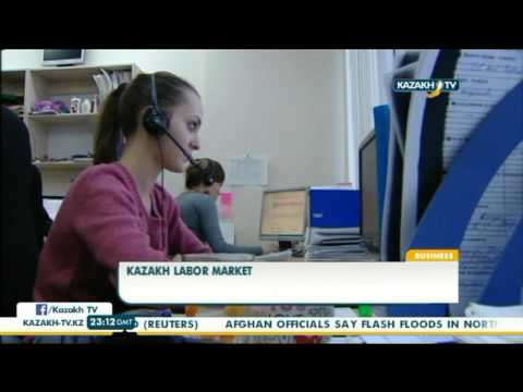 HeadHunter Kazakhstan conducted a study of the most sought-after professions - Kazakh TV
