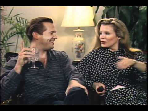 Jeff Bridges & Kim Basinger