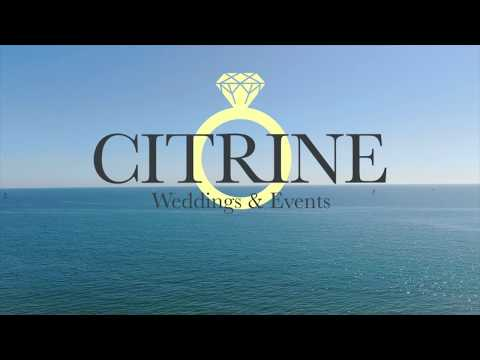 Citrine Weddings & Events