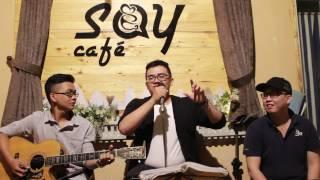 Vô cùng | Guitar Tân Bo Cover | Đỗ Lộc | Say Acoustic Cafe