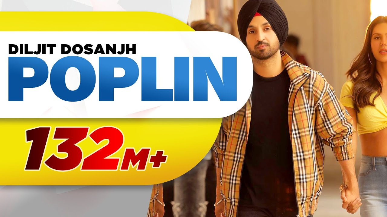 Pappleen Diljit Dosanjh new song