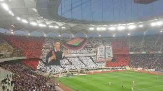 Coregrafie Dinamo - FCSB - Partea a III-a