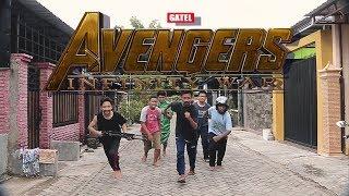 Marvel's Avengers : Infinity War Trailer [PARODY]
